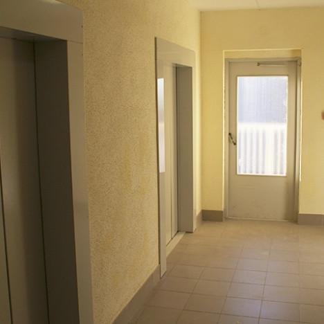 жк полар южный лифты отделка